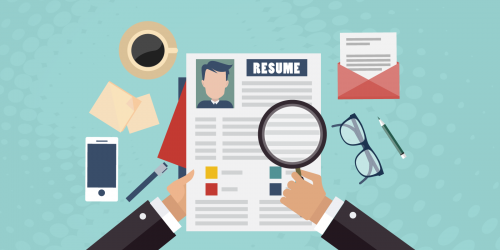 Important Things to Keep in Mind for Building Powerful Resume